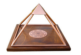 copper pyramid/products